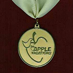 National Platinum Apple Awards