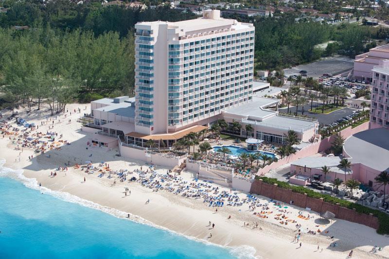Best Western Hotel In Nassau Bahamas