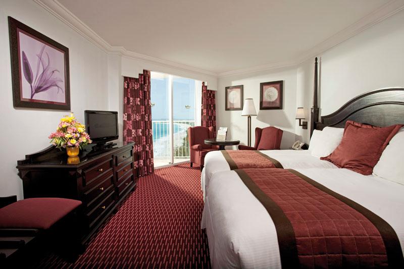 Riu Palace Paradise Island Travel By Bob