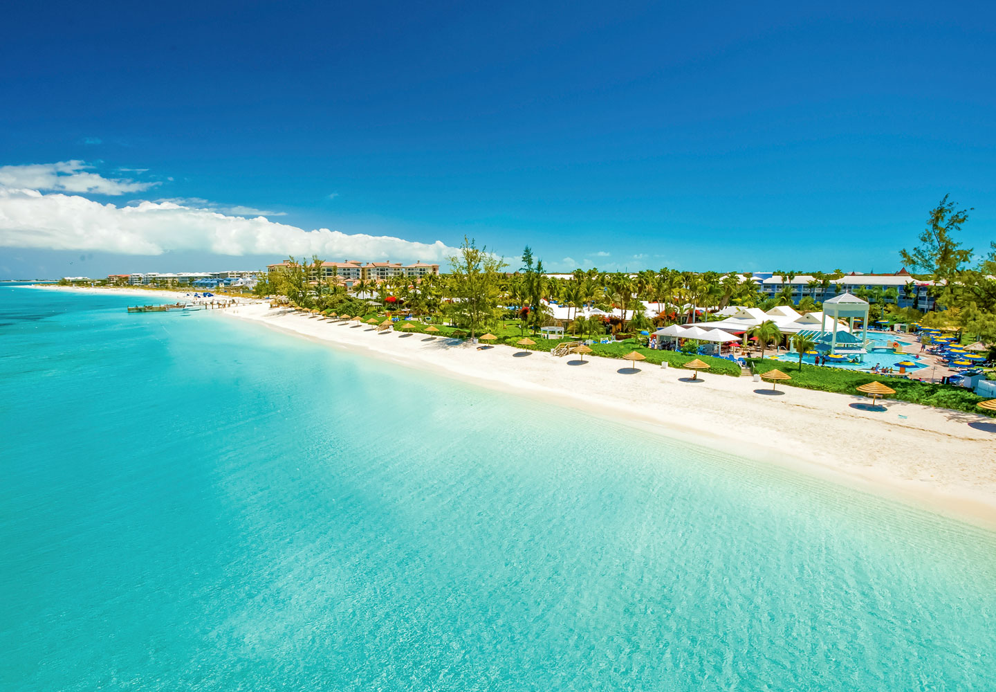 Beaches Turks & Caicos Resort Villages & Spa | Travel By Bob