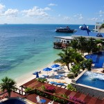 Zoetry Villa Rolandi Isla Mujeres Cancun All Inclusive Packages | Travel By Bob