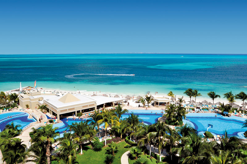 Riu Caribe Travel By Bob