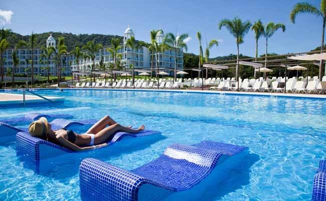 Hotel Riu Palace Costa Rica Travel By Bob