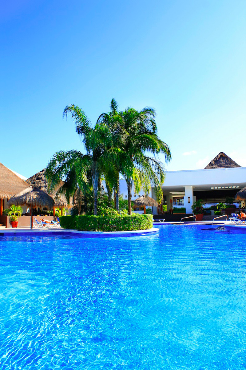 Sunscape Sabor Cozumel Resort Amp Spa Travel By Bob