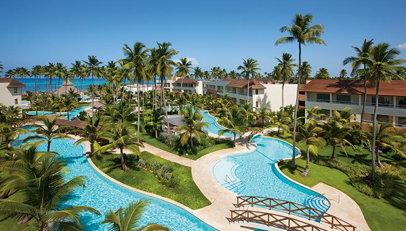 Dreams Royal Beach Resort & Spa