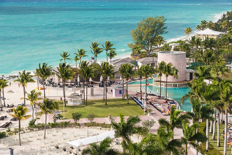 Memories Grand Bahama Beach Resort Travel By Bob