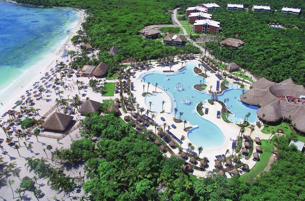 Hotel Luxe Mexique