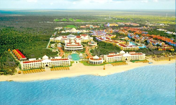 Iberostar Grand Hotel Paraiso Travel By Bob