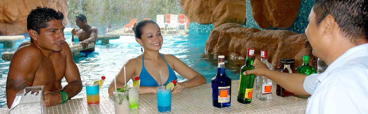Azul Ixtapa Grand Travel By Bob