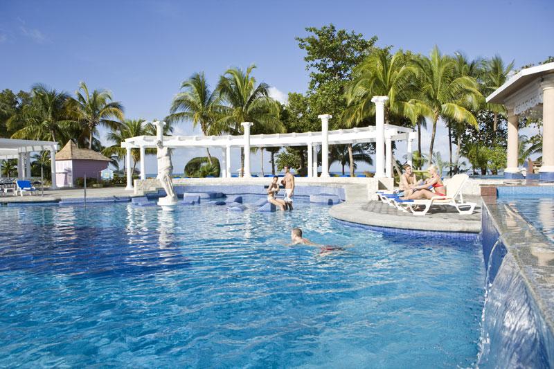 Riu Hotels Resorts Jamaica