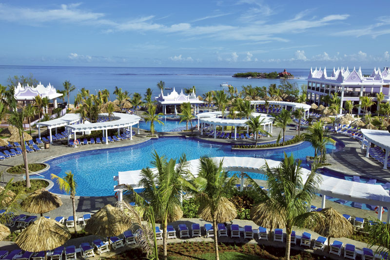 Pictures Of Riu Montego Bay Hotel Rooms