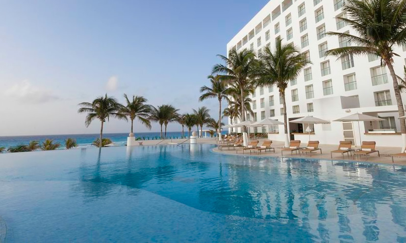 Le Blanc Spa Resort What Is Included