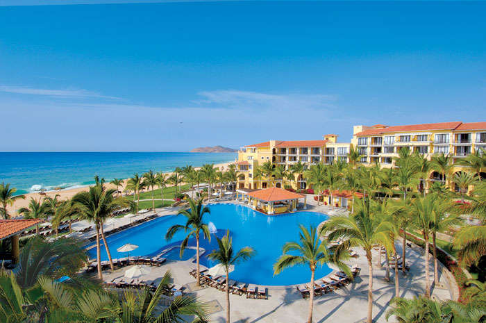 Dreams Los Cabos Resort & Spa
