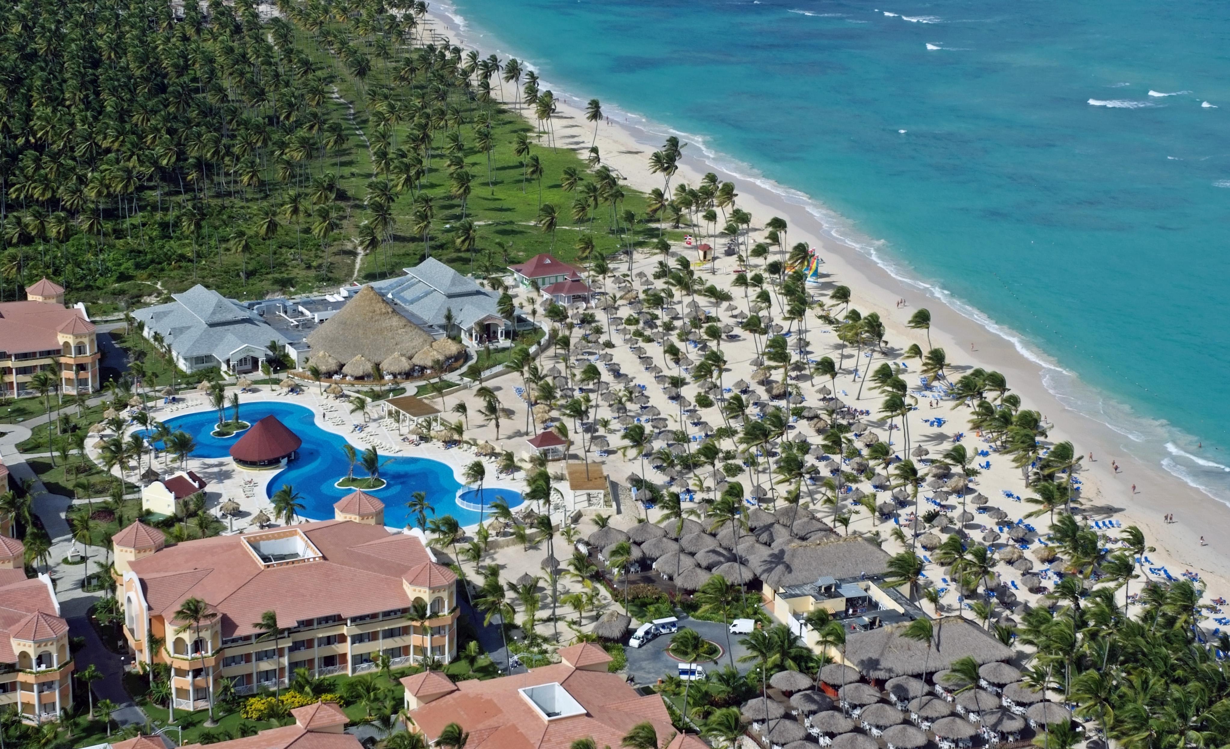 Luxury Bahia Principe Ambar Travel By Bob