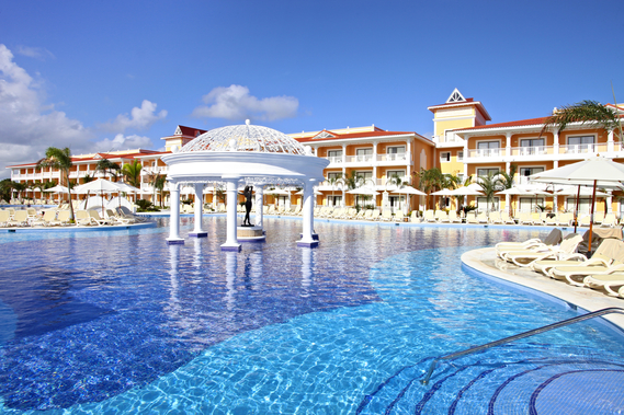 Luxury Bahia Principe Ambar Travel By Bob