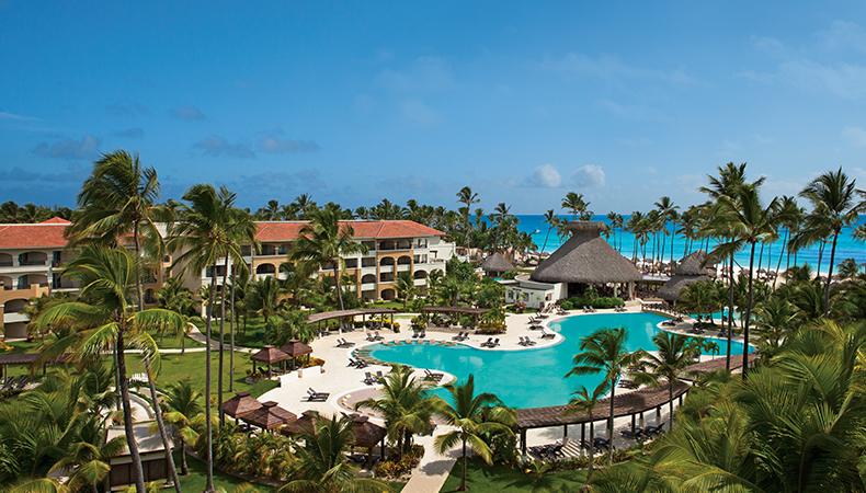 Now Larimar Punta Cana Resort & Spa