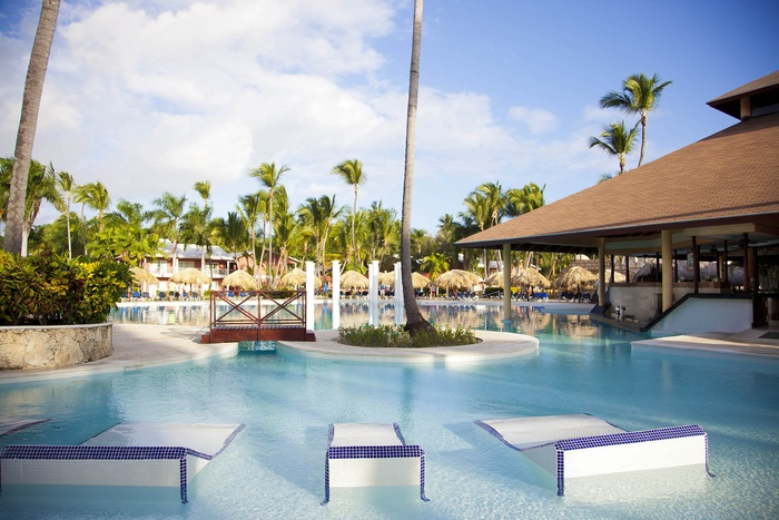 Grand Palladium Bavaro Suites Resort Amp Spa Travel By Bob
