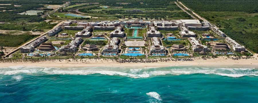 Hard Rock Hotel Amp Casino Punta Cana Travel By Bob