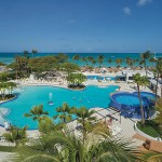 RIU Palace Antillas Aruba