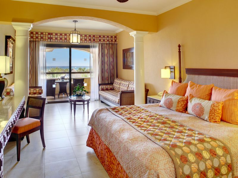 Barcelo Maya Palace Deluxe Travel By Bob