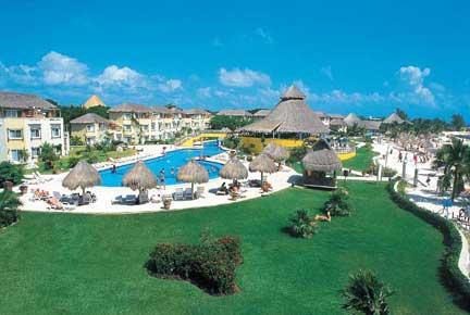 Sandos Caracol Eco Resort Amp Spa Travel By Bob