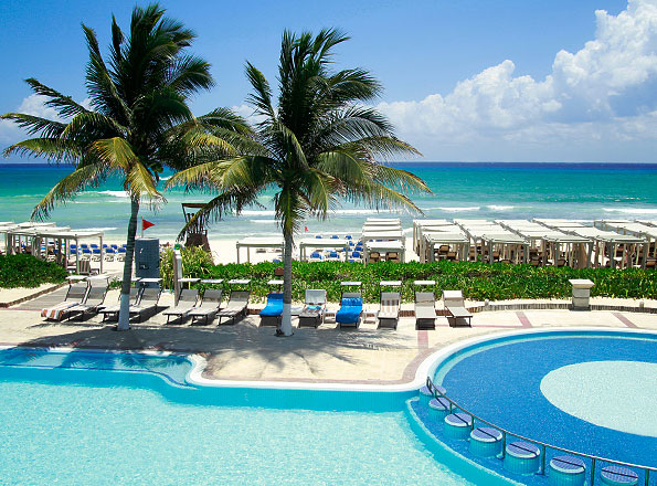 The Royal Playa Del Carmen Travel By Bob