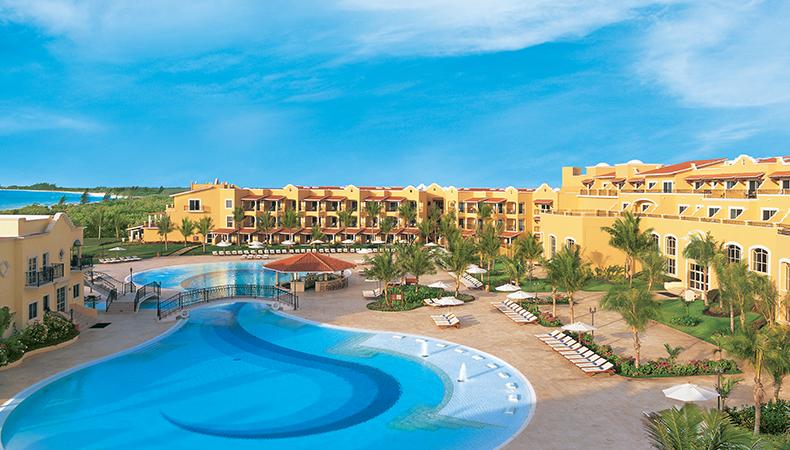 Secrets Capri Riviera Cancun Resort & Spa