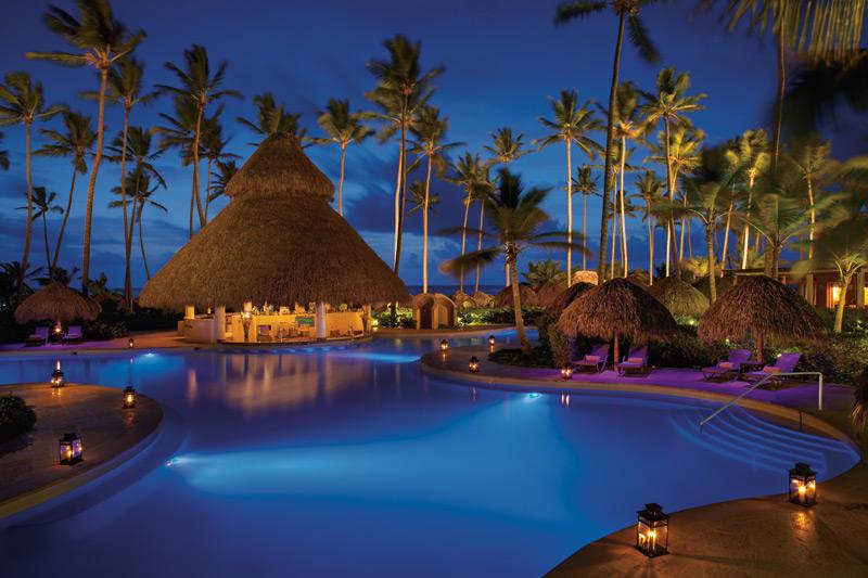 Secrets Royal Beach Punta Cana Travel By Bob