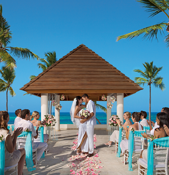 destination wedding packages mexico all inclusive: Secrets Royal Beach Punta Cana