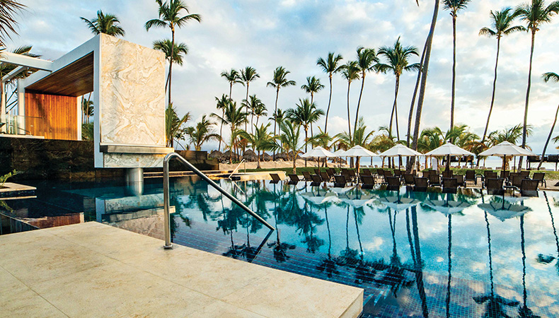 Secrets Royal Beach Punta Cana Resort & Spa