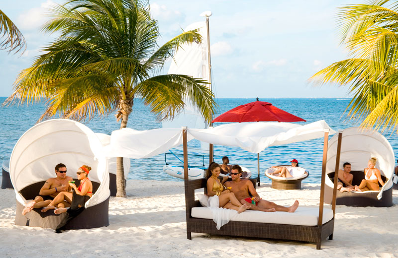 Adult Only Resort Mexico
