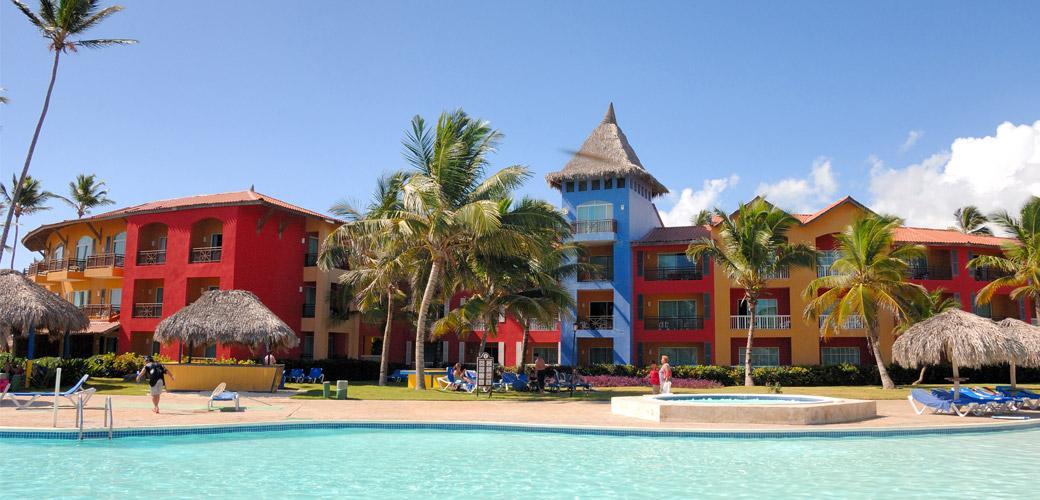 Tropical Princess Beach Resort Amp Spa Travel By Bob