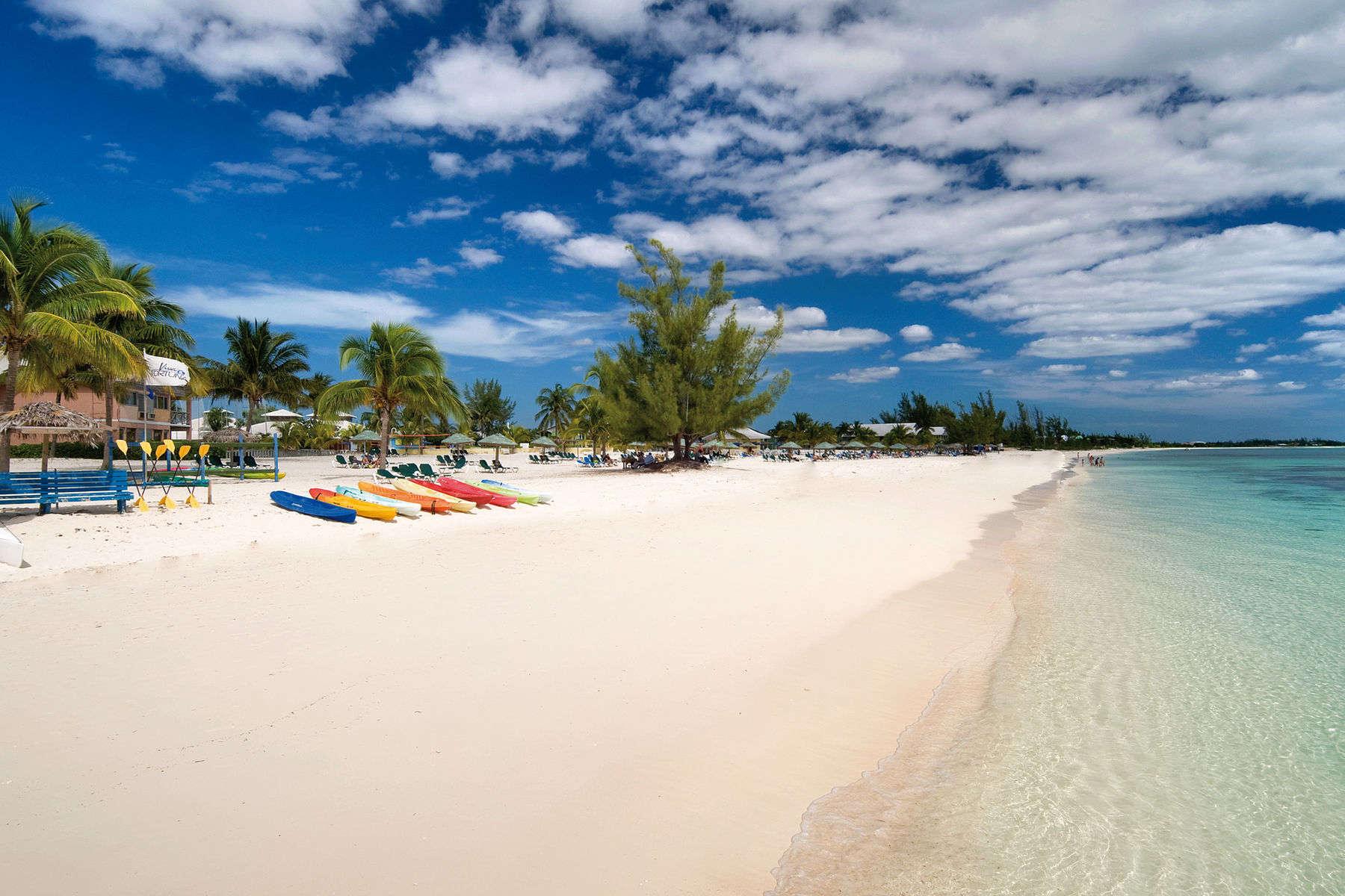 Viva Wyndham Fortuna Beach Travel By Bob