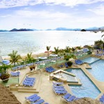 Copacabana Acapluco All Inclusive Package | Travel By Bob