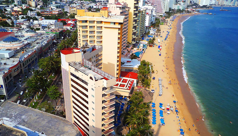 Acapulco Travel Packages