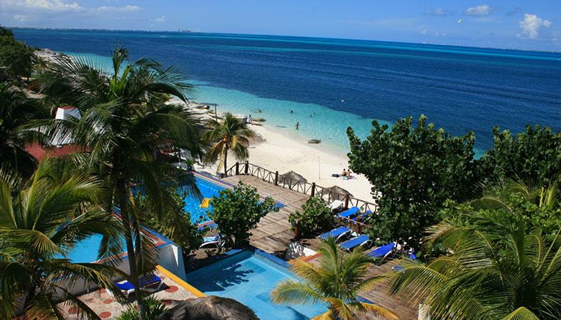 Celuisma Hotel Dos Playas