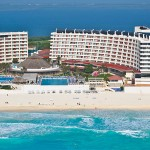 Crown Paradise Club Cancun All Inclusive Package | Travel By Bob