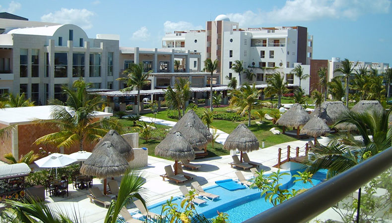 Excellence Playa Mujeres Travel By Bob