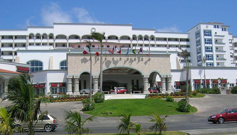 Gran Caribe Cancun