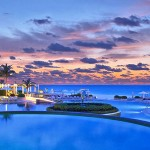 Sandos Cancun Luxury Experience Resort All Inclusive Package | Travel By Bob