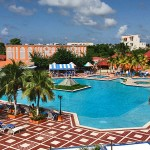 Hotel Cozumel and Resort All Inclusive Package | Travel By Bob
