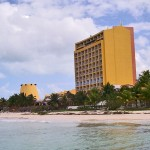 Melia Cozumel All Inclusive Package | Travel By Bob