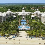 RIU Palace Punta Cana /All Inclusive Packages | Travel By Bob