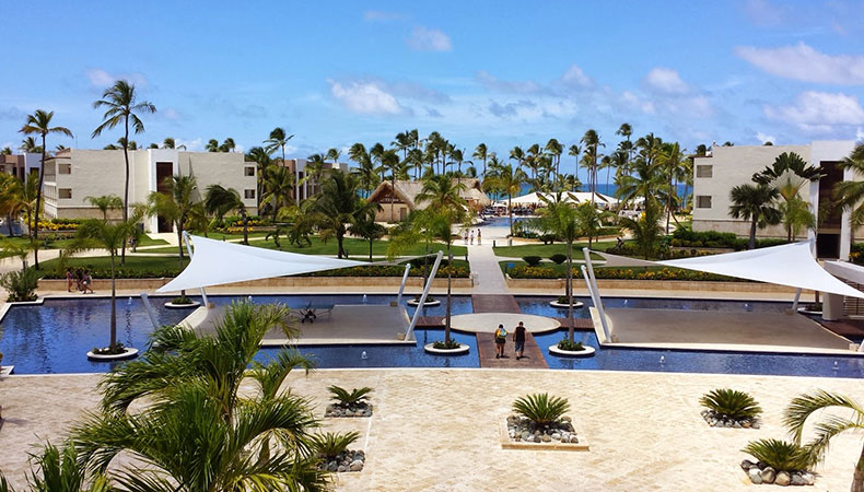 All Inclusive Resorts Amp Hotels In Punta Cana Travel By Bob