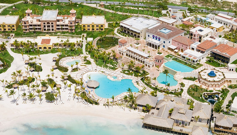 Cap cana resort and casino gambling under 18 law