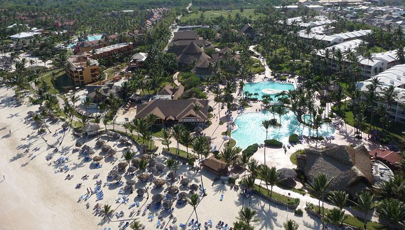 VIK Hotel Arena Blanca & Cayena Beach