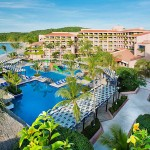 Barcelo Huatulco Beach All Inclusive Package | Travel By Bob