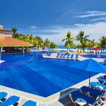Barcelo Ixtapa Beach All Inclusive Package | Travel By Bob