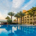 Barcelo Grand Faro Los Cabos All Inclusive Package | Travel By Bob