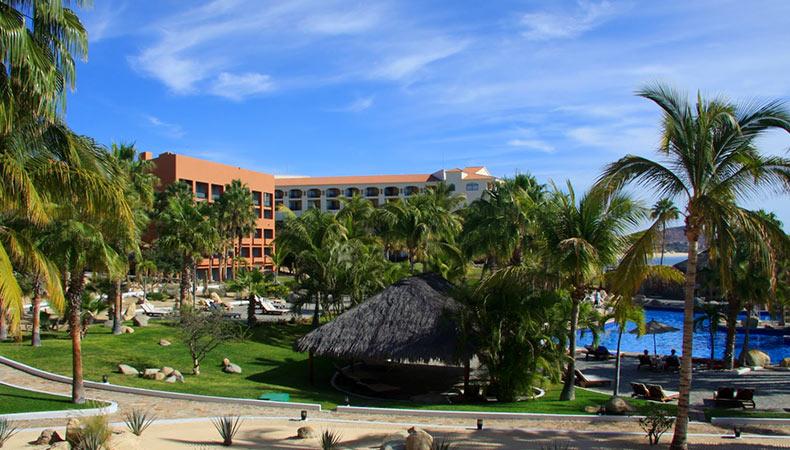 Melia Cabo Real